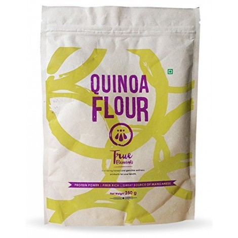 Buy True Elements Quinoa Flour Online MY