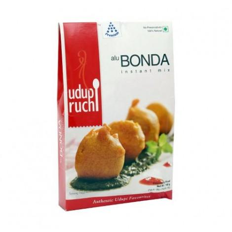 Buy Udupi Ruchi Instant Mix Alu Bonda Online MY