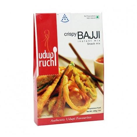 Buy Udupi Ruchi Instant Mix Bajji Online MY