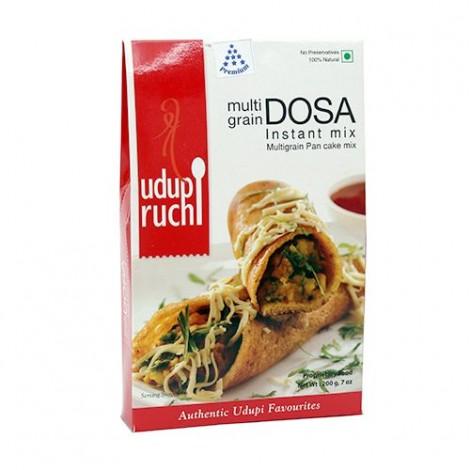 Buy Udupi Ruchi Instant Mix Multigrain Dosa Online MY