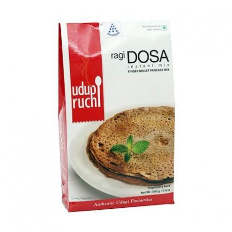 Buy Udupi Ruchi Instant Mix Ragi Dosa Online MY
