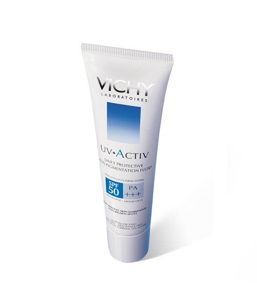 Buy UV ACTIV Daily Protective Fluid SPF 50 Online MY