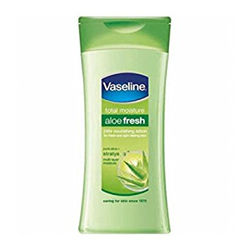 Buy Vaseline Total Moisture Aloe Fresh  Online MY