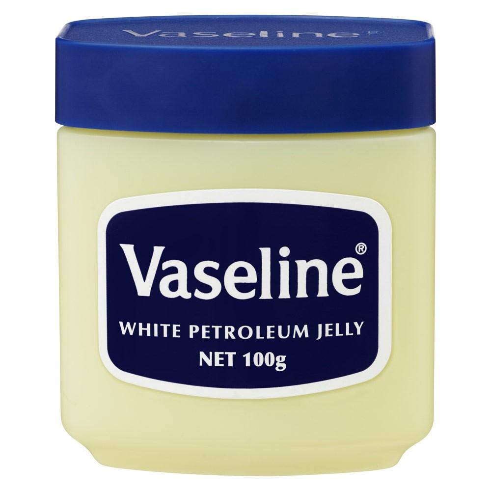 Buy Vaseline White Petroleum Jelly Online MY