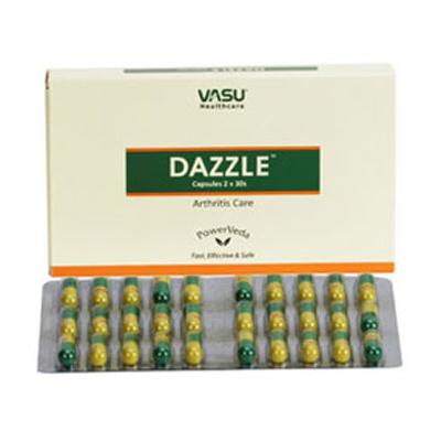 Buy Vasu Pharma Dazzle Capsule Online MY