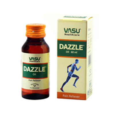 Buy Vasu Pharma Dazzle Oil for Arthritis  Online MY