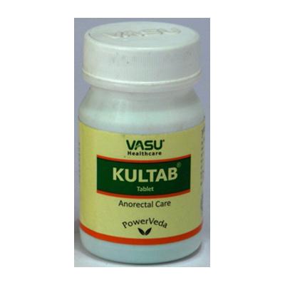 Buy Vasu Pharma Kultab Tablet Online MY