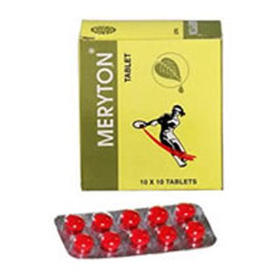 Buy Vasu Pharma Meryton Tablet Online MY