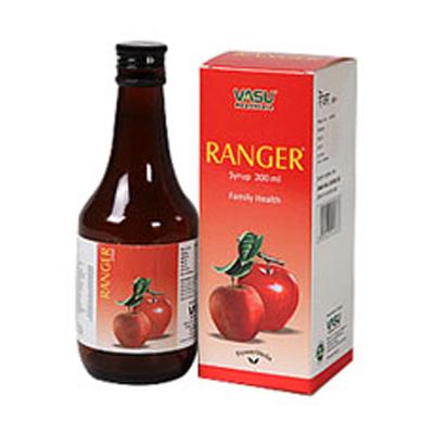 Buy Vasu Pharma Ranger Syrup Online MY