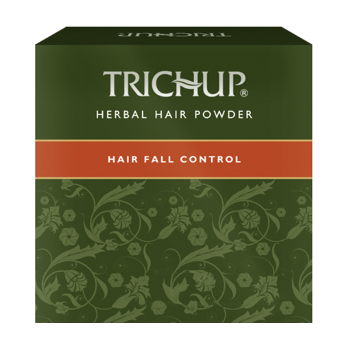 Buy Vasu Pharma Trichup Herbal Hair Powder for Hair Care  Online MY