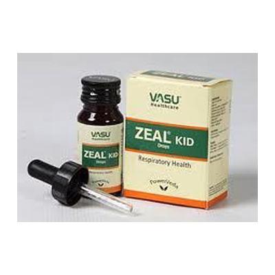 Buy Vasu Pharma Zeal Kid Drops Online MY