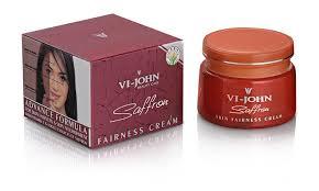 Buy Vi-John Saffron Fairness Cream Online MY