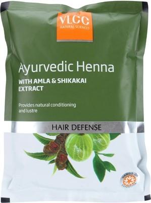 Buy VLCC Ayurvedic Henna Online MY