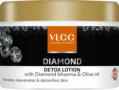 Vlcc Diamond Detox Lotion Buy Vlcc Diamond Detox Lotion