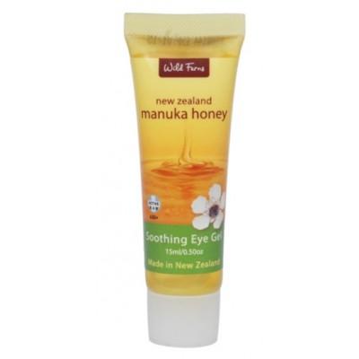 Buy Wild Ferns Manuka Honey Soothing Eye Gel online United States of America [ USA ]