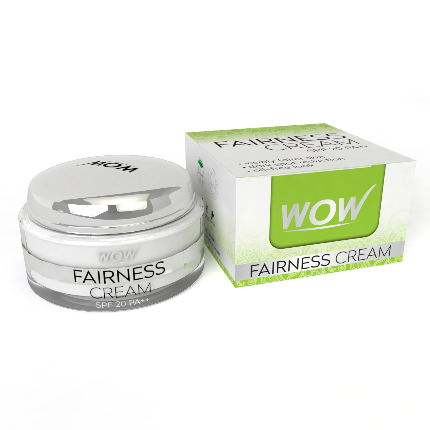 study of fairness cream in indian
