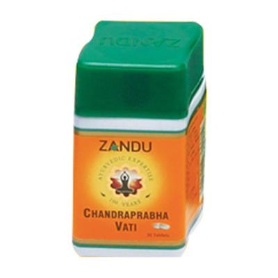 Buy Zandu Chandraprabhavati Online UK