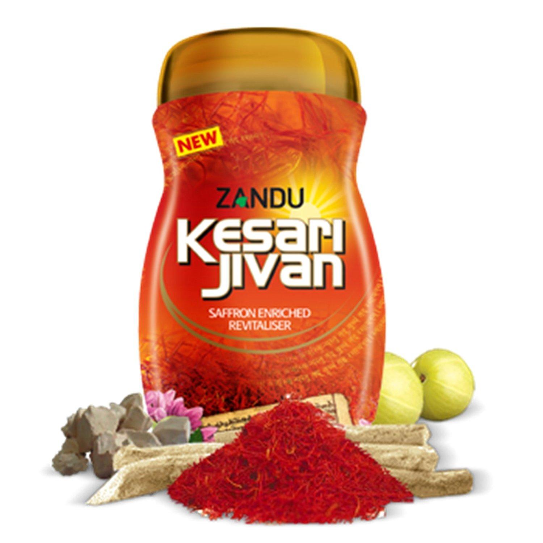 Buy Zandu Kesari Jivan online United States of America [ USA ]