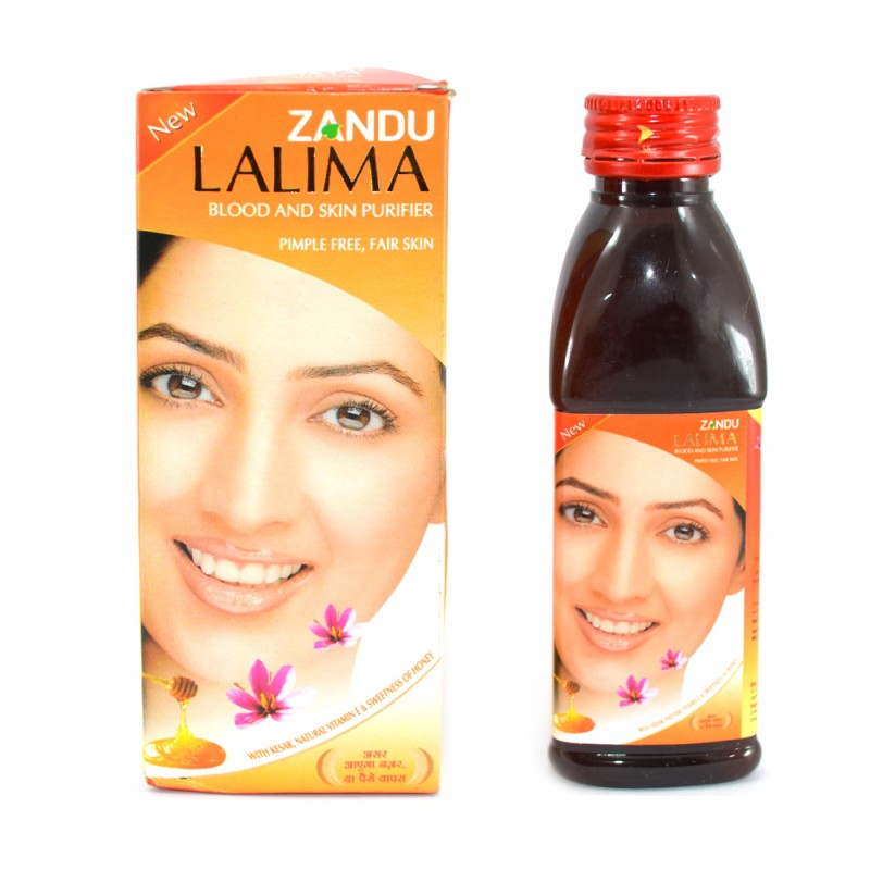 Buy Zandu Lalima online United States of America [ USA ]