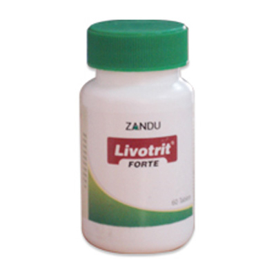 Buy Zandu Livotrit Forte online United States of America [ USA ]