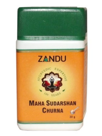 Buy Zandu Maha Sudarshan Churna Online MY