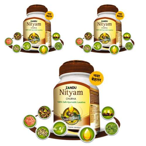 Buy Zandu Nityam Churna online United States of America [ USA ]