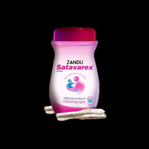 Buy Zandu Satavarex Granules online United States of America [ USA ]