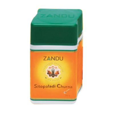 Buy Zandu Sitopaladi Churna Online MY