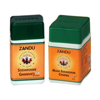 Buy Zandu Sudarshan Tablet online United States of America [ USA ]