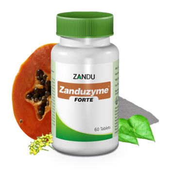 Buy Zandu Zanduzyme Forte online United States of America [ USA ]