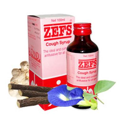 Buy Zandu Zefs Cough Syrup online United States of America [ USA ]