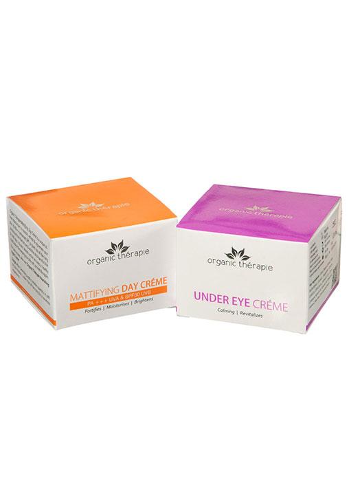Buy Organic Therapie Sun Protection Combo Online MY