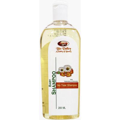 Buy R S Bhargava Baby Shampoo Online MY