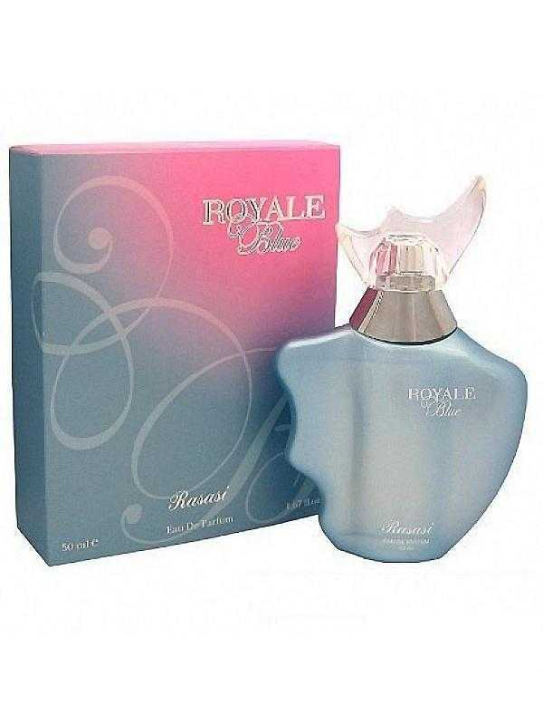 Buy Rasasi Perfume Royal Blue for Women Online MY