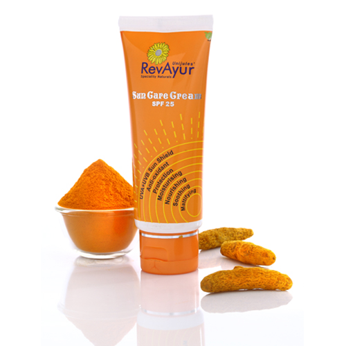 Buy Revyur Sun Care Cream Online MY