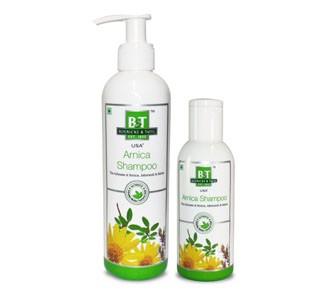 Buy Schwabe Homeopathy B & T Arnica Shampoo online United States of America [ USA ]