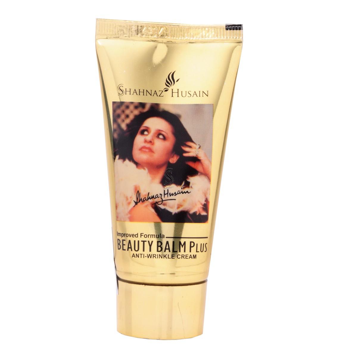 Buy Shahnaz Husain Beauty Balm plus Online MY