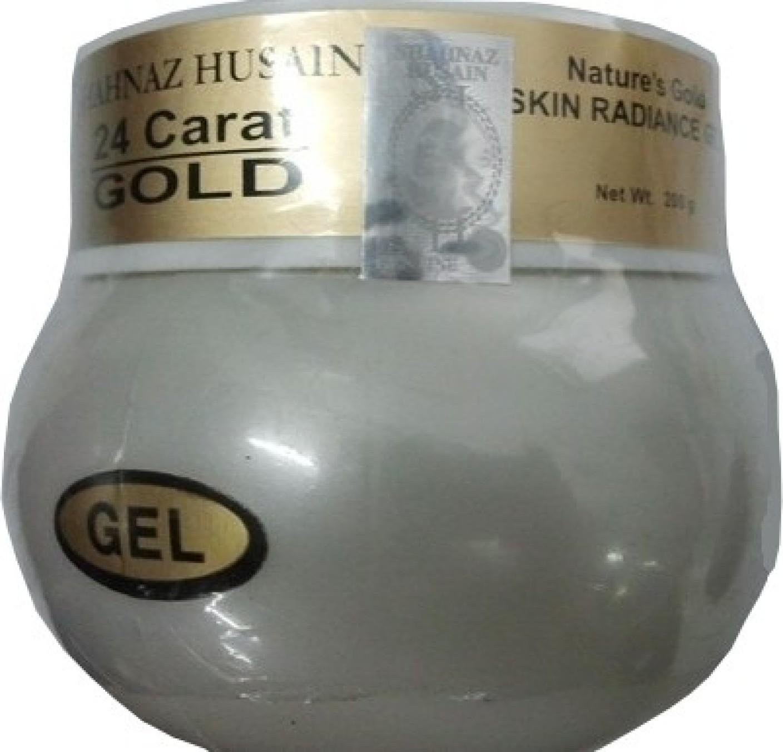 Buy Shahnaz Natures Gold Skin Radiance Gel Online MY
