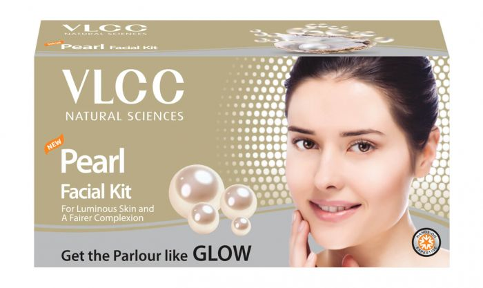 Buy VLCC Pearl Fairness Facial Kit Online MY
