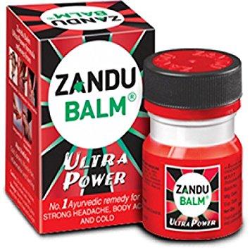 Buy Zandu Balm Ultra Power online United States of America [ USA ]