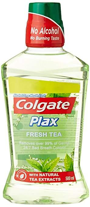 Buy Colgate Plax Mouth Wash Online MY