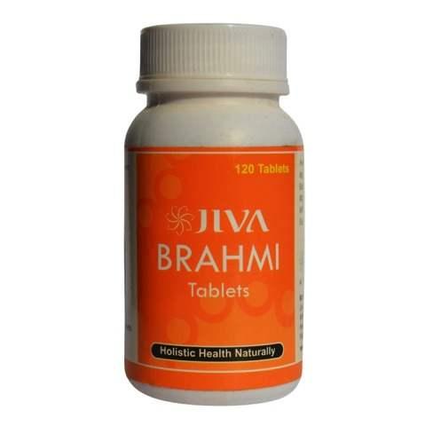 Buy Jiva Brahmi Tablet Online MY