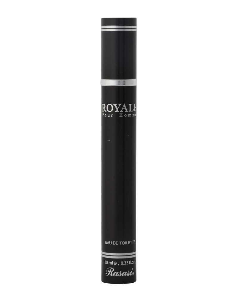 Buy Rasasi Royale Pour Homme Unisex Edt Travel Pack Online MY