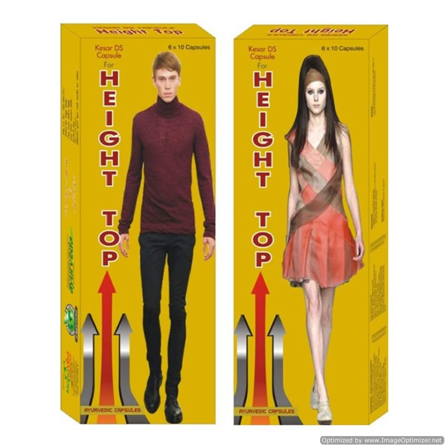 Buy Mahaved Height Top capsules online Italy [ IT ]