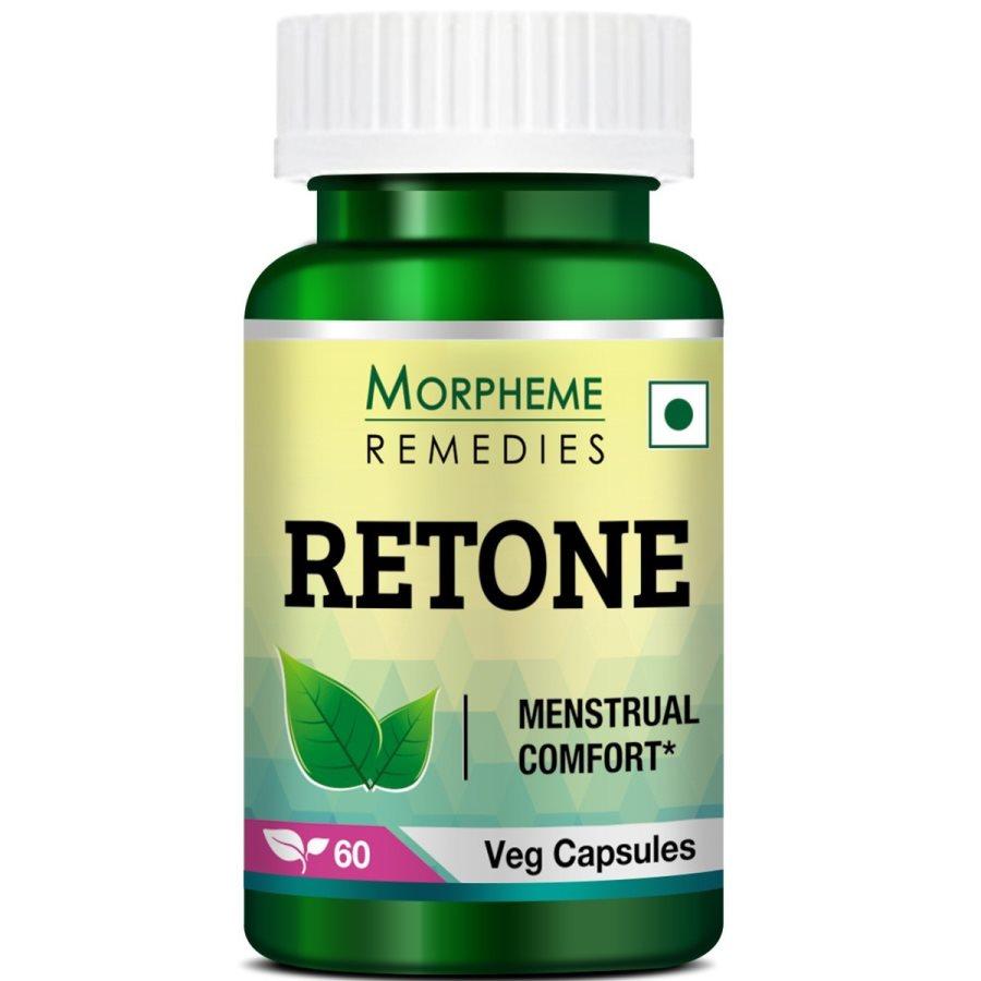Buy Morpheme Retone Capsules for Menstruation online Nederland [ NL ]
