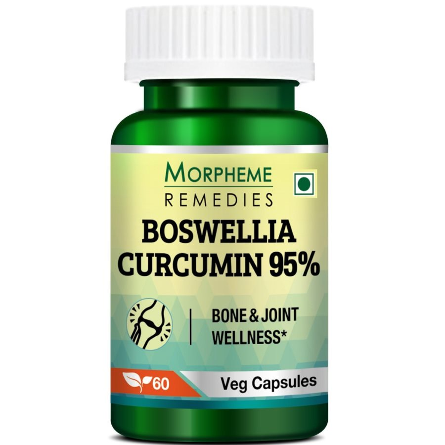 Buy Morpheme Shallaki Boswellia Supplements for Joints Capsule online Italy [ IT ]