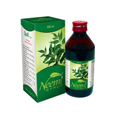 Buy Trio Health Care Neemi Syrup online Singapore [ SG ]