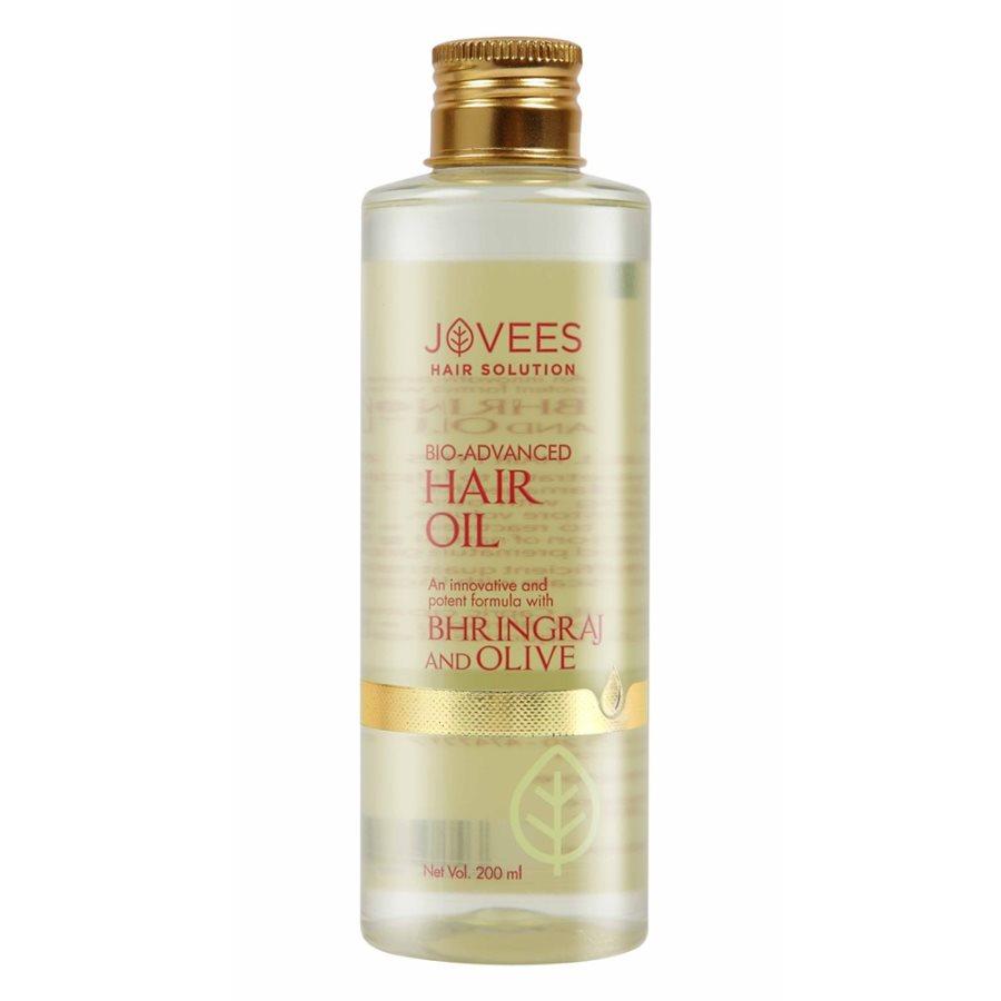 Buy Jovees Bhringraj & Olive Hair Oil online United States of America [ USA ]