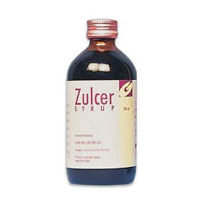 Buy Gufic Biosciences Zulcer Syrup online Singapore [ SG ]