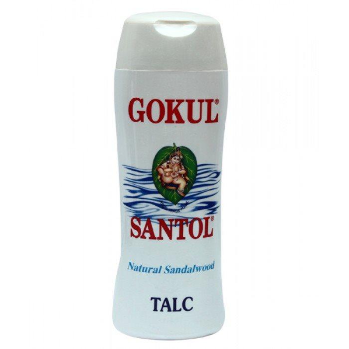 Buy Gokul Santol Talcum Powder online Singapore [ SG ]